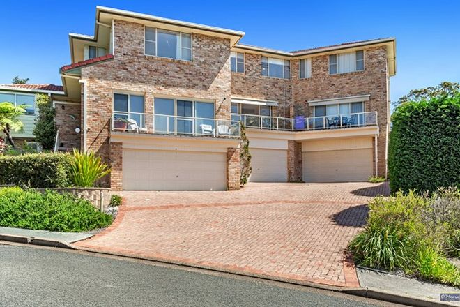 Picture of 2/35a Wallawa Road, NELSON BAY NSW 2315
