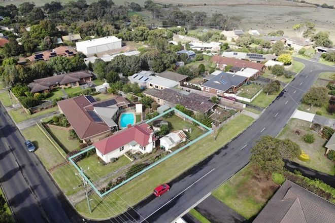 Picture of 81 Wollaston Road, WARRNAMBOOL VIC 3280