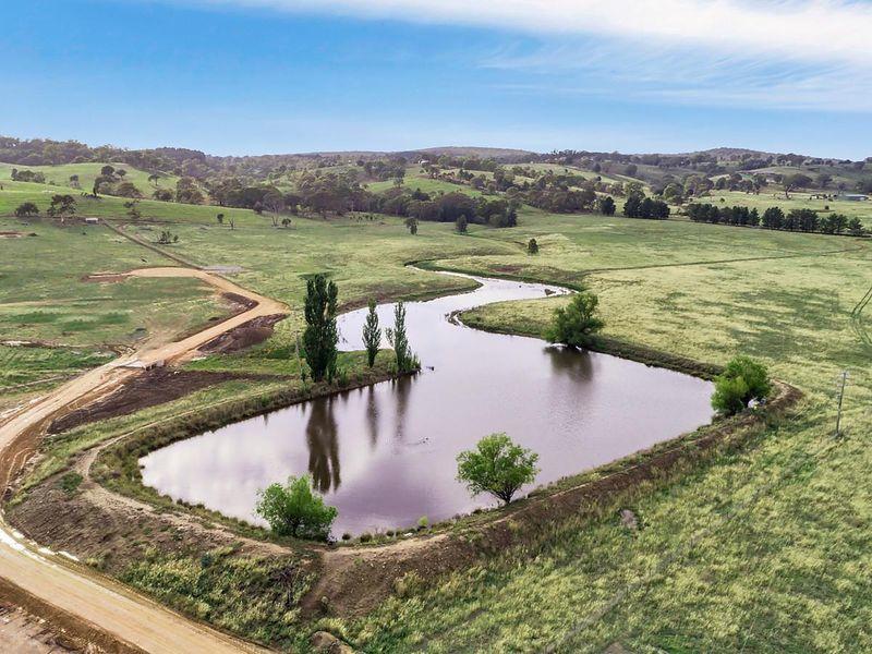 48 Mcleods Creek Drive, Gundaroo NSW 2620, Image 0