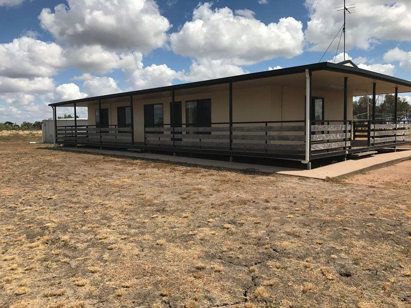 Lot 15 Capricorn Highway, Emerald QLD 4720, Image 0