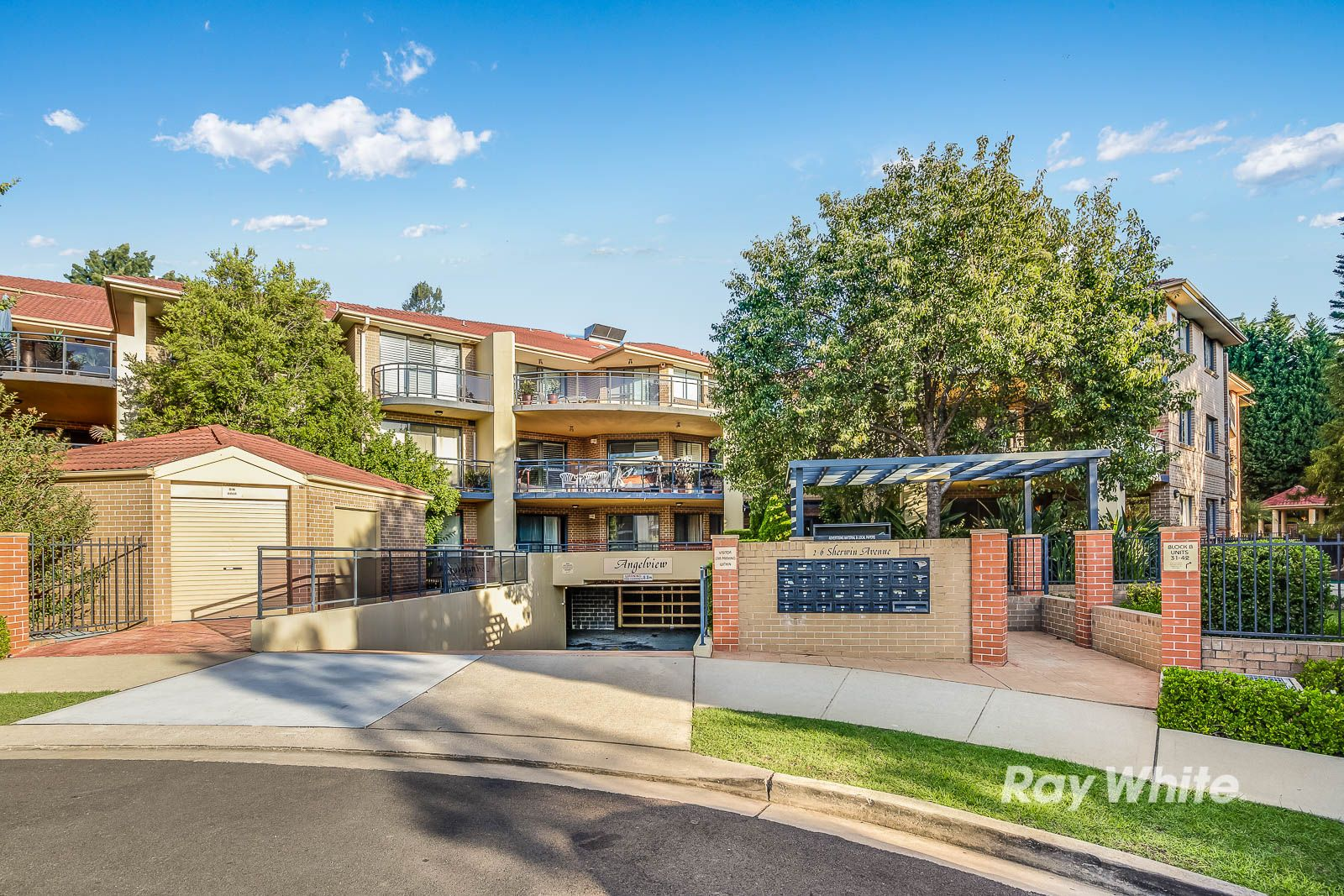 15/2-6 Sherwin Avenue, Castle Hill NSW 2154, Image 0