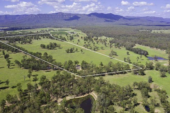 Picture of 694D Hermitage Road, POKOLBIN NSW 2320