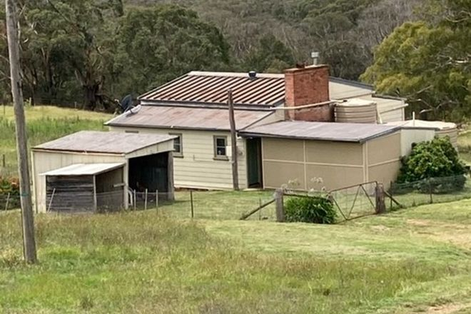 Picture of 1187 Caoura Road, TALLONG NSW 2579