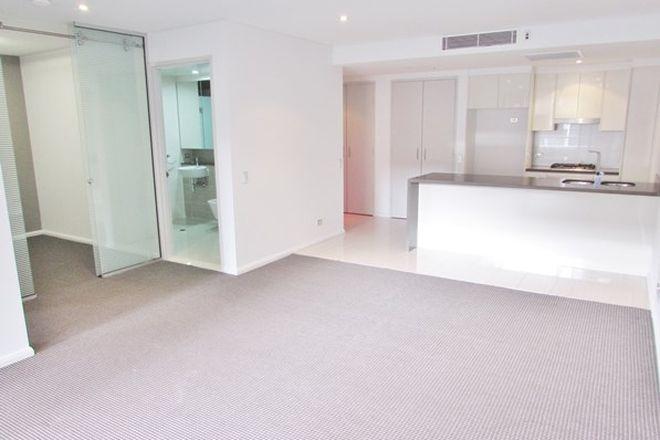 Picture of 431/20 Gadigal Avenue, ZETLAND NSW 2017