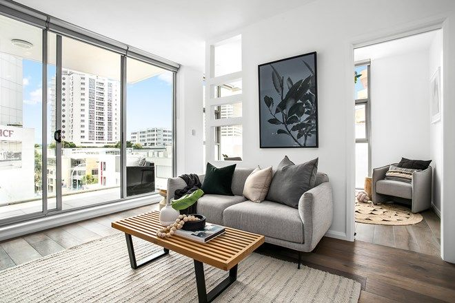 Picture of 26/7-15 Newland Street, BONDI JUNCTION NSW 2022