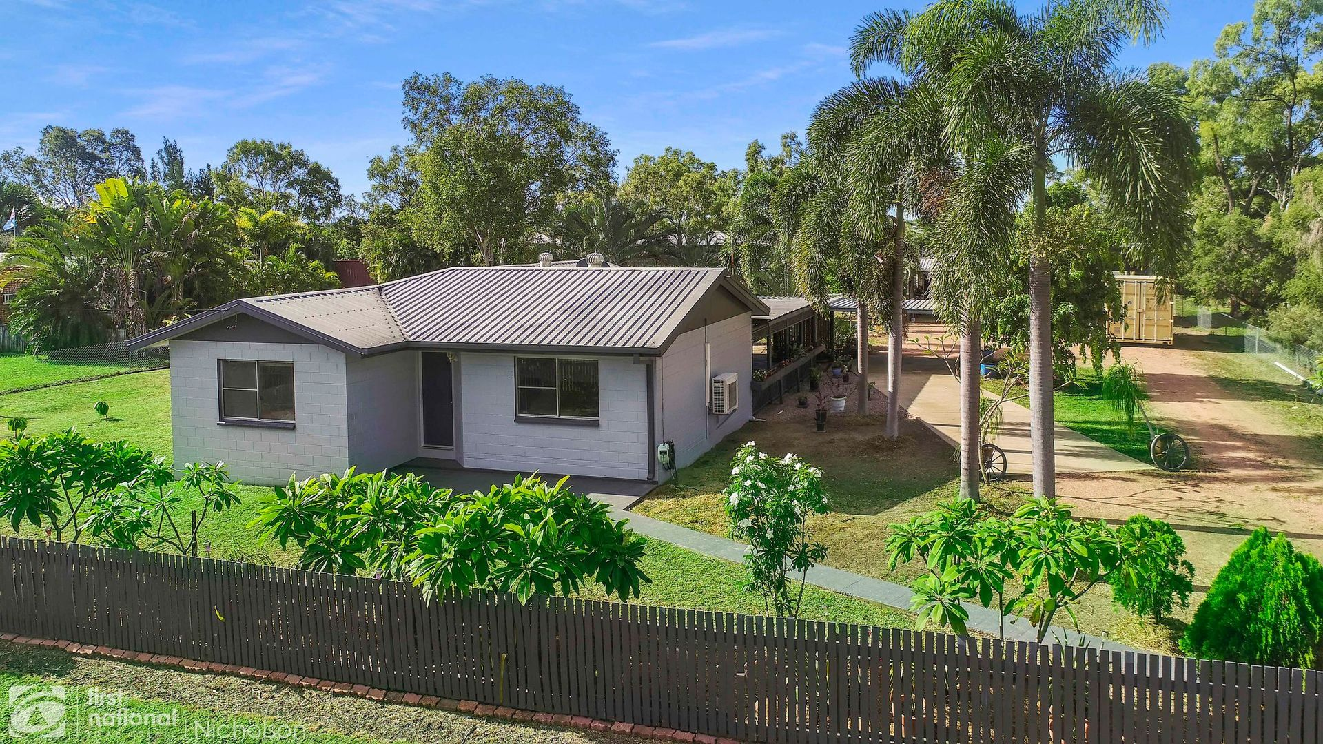 12 Chesney Road, Mount Low QLD 4818, Image 0