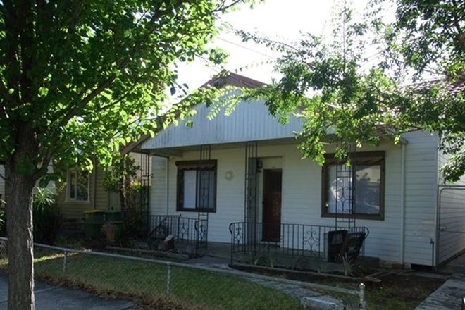 Picture of 50 Andrew Street, NORTHCOTE VIC 3070
