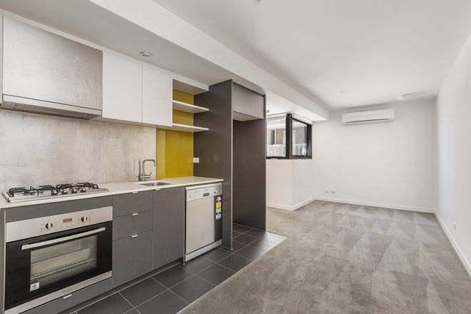Picture of 309/240 Barkly Street, FOOTSCRAY VIC 3011
