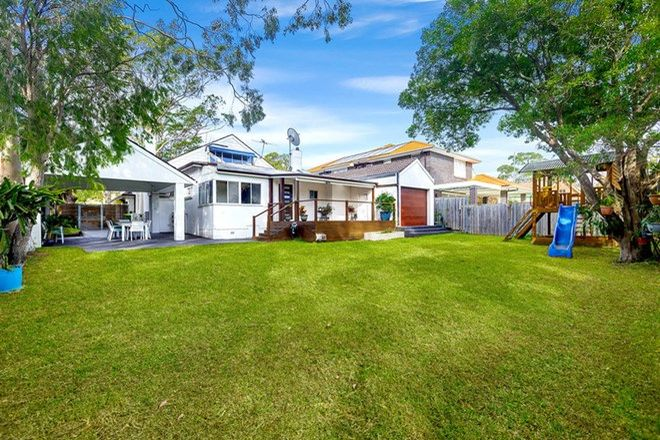 Picture of 51 Merley Road, STRATHFIELD NSW 2135