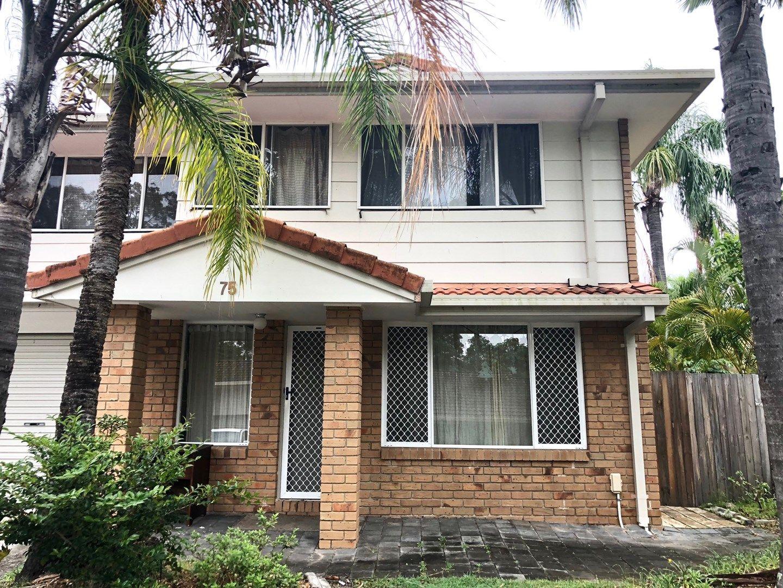 75/33 Edmund Rice Drive Southport, Southport QLD 4215, Image 0