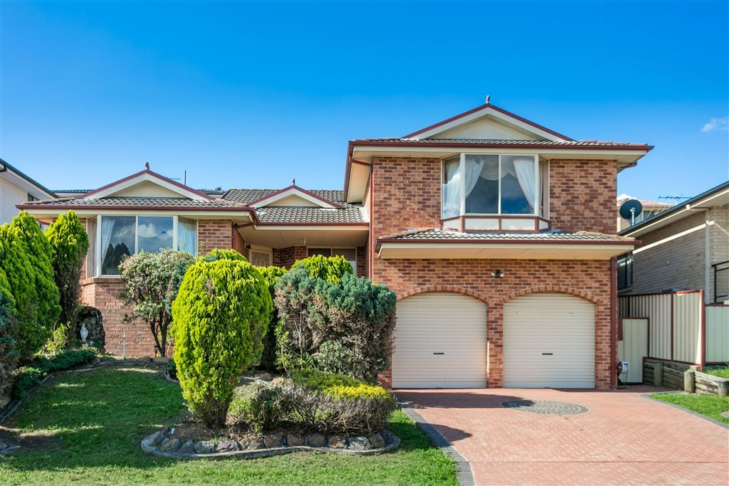 11 Highpoint Drive, Blacktown NSW 2148, Image 0
