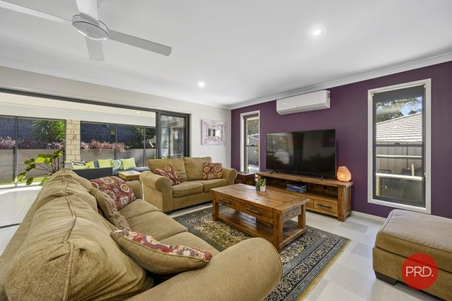 Picture of 67 Admiralty Drive, SAFETY BEACH NSW 2456