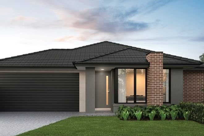 Picture of Lot 1433 Miloma Street, CLYDE NORTH VIC 3978