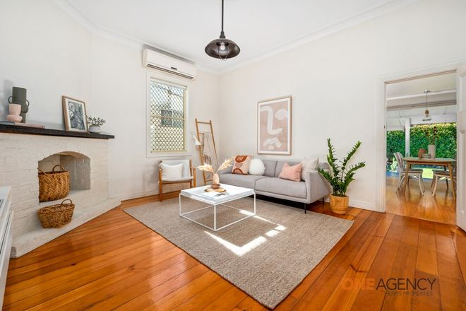 Picture of 9 Henson Avenue, MAYFIELD EAST NSW 2304