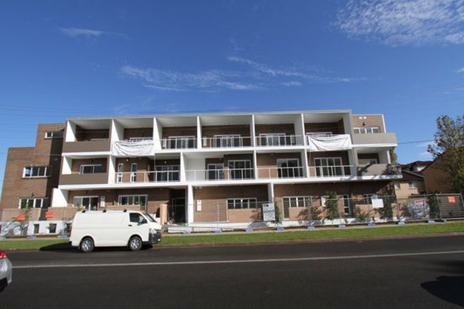 Picture of 9/1 Santley Crescent, KINGSWOOD NSW 2747
