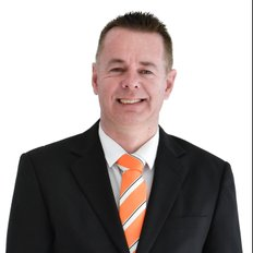 Anthony Carroll, Property Manager