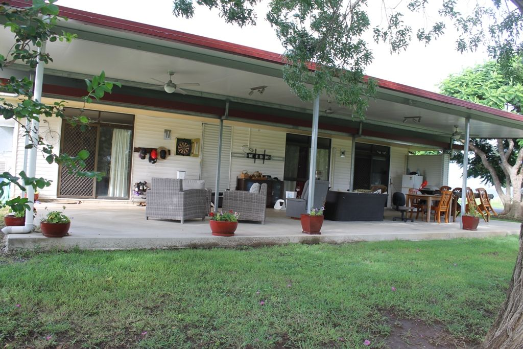 86 Luthje Road, Monto QLD 4630, Image 0