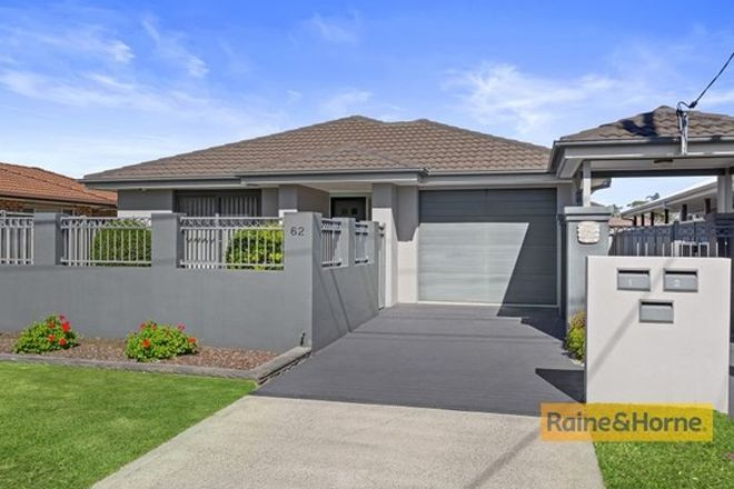 Picture of 1/62 Ridge Street, ETTALONG BEACH NSW 2257
