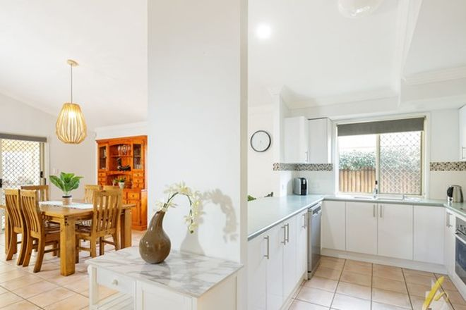 Picture of 45 Glasshouse Cres Circuit, FOREST LAKE QLD 4078