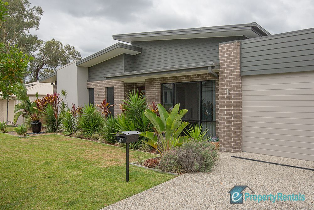 47 Brushwood Circuit, Forest Lake QLD 4078, Image 0