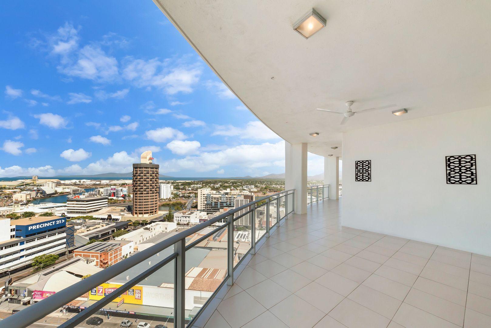 1701/151-173 Sturt Street, Townsville City QLD 4810, Image 0