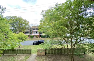 Picture of 1/117 Macquarie Street, St Lucia QLD 4067