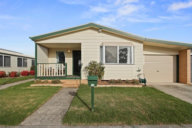 Picture of 74/48-80 Settlement Road, COWES VIC 3922