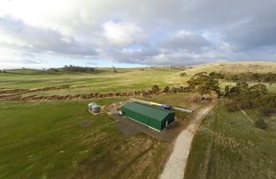 Picture of 336 McArdles Lane, Dunluce VIC 3472