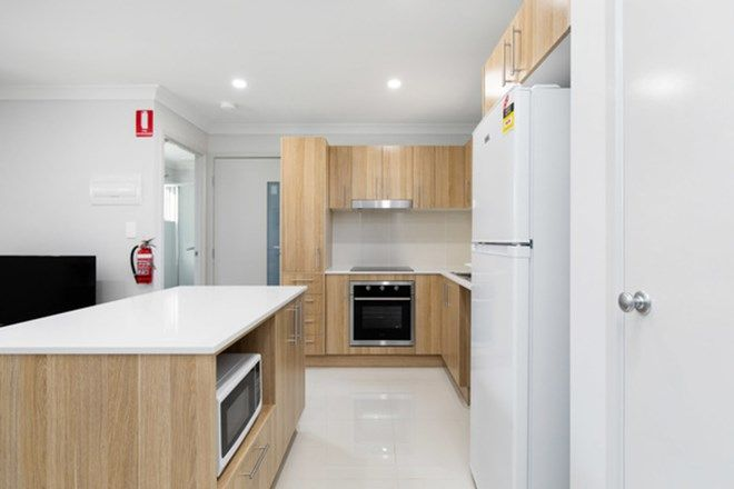 Picture of 5/31 Freney Street, ROCKLEA QLD 4106