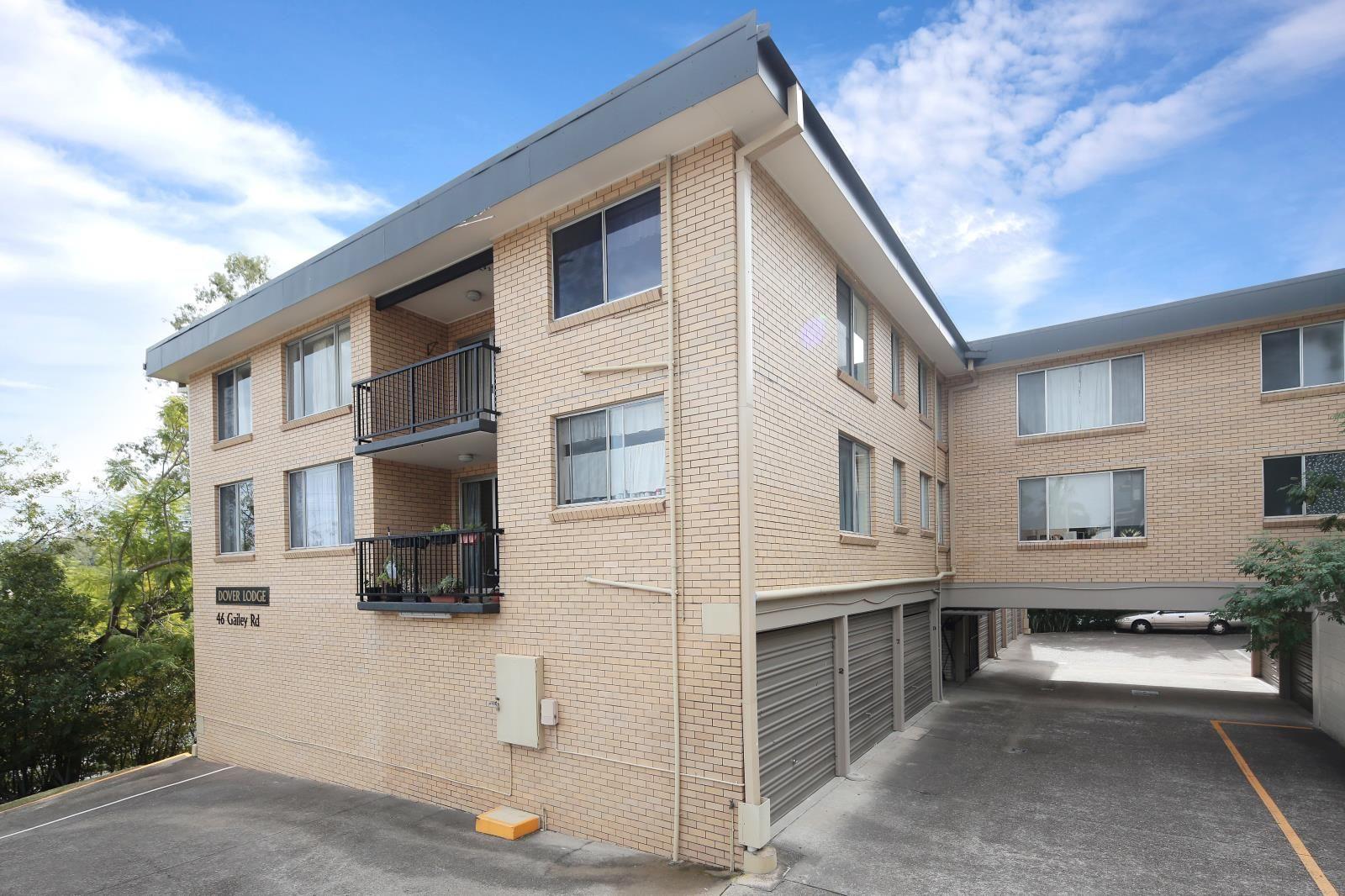2/46 Gailey Road, Taringa QLD 4068, Image 1