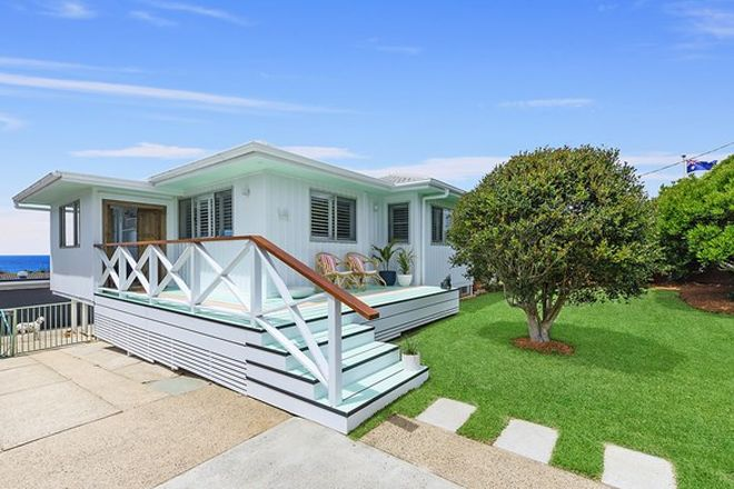 Picture of 1528 Ocean Drive, LAKE CATHIE NSW 2445