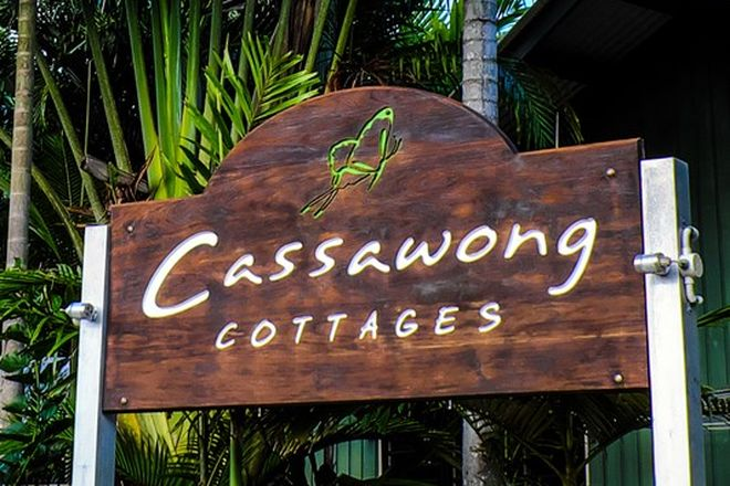 Picture of 49-51 Reid Rd, WONGALING BEACH QLD 4852
