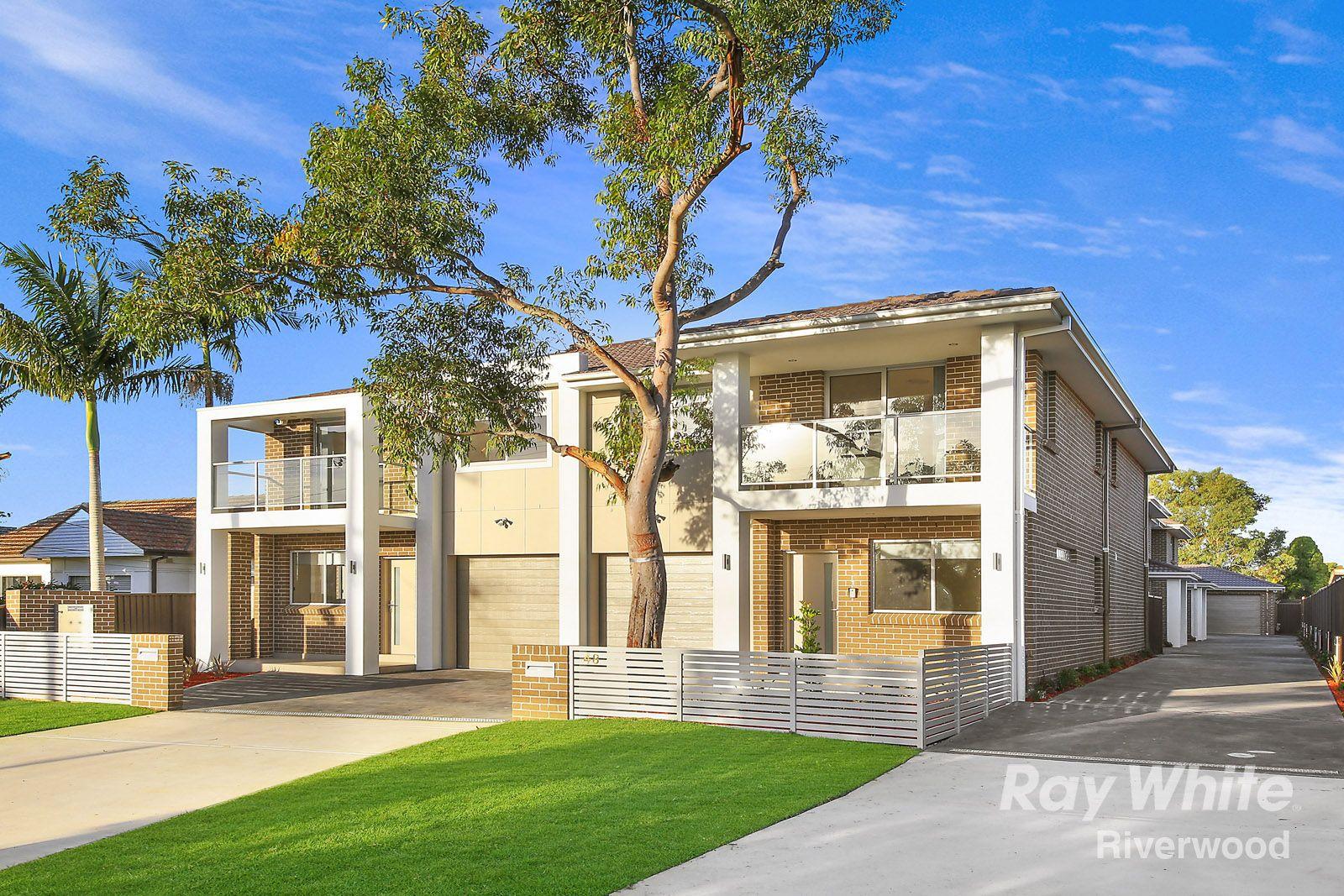 3/6 Belgium Street, Riverwood NSW 2210, Image 0