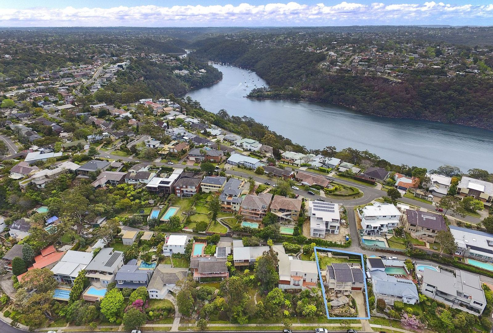 150 Deepwater Road, Castle Cove NSW 2069, Image 2