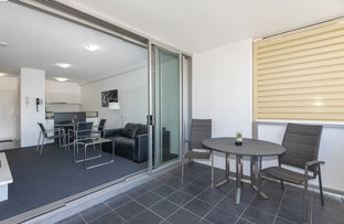 Picture of 93/170 LEICHHARDT ST, Spring Hill QLD 4000