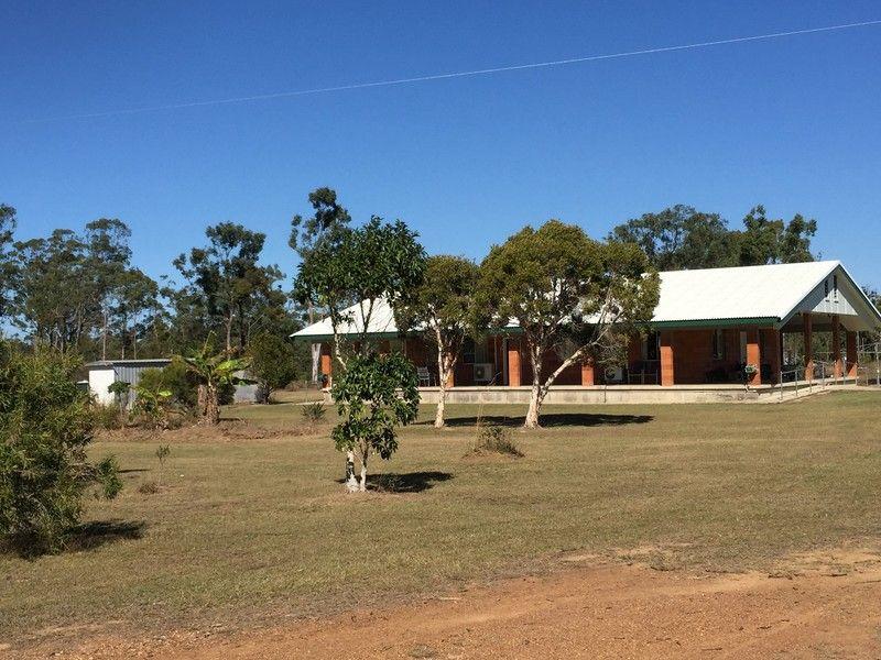 111 Coorooman Creek Road, Coorooman QLD 4702, Image 0