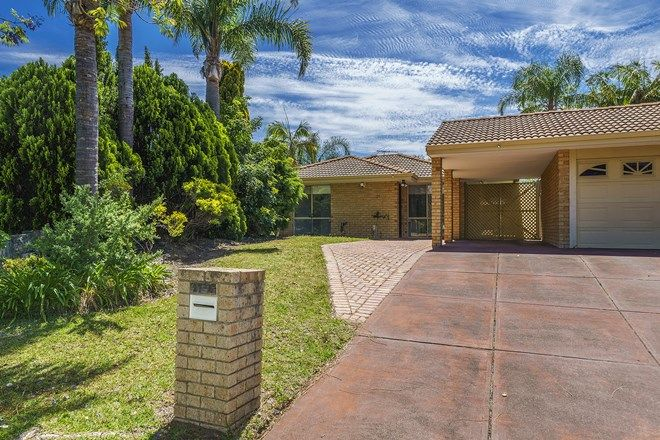 Picture of 27A Chichester Drive, WOODVALE WA 6026