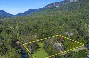 Picture of 2713 Nerang Murwillumbah Road, Numinbah Valley QLD 4211