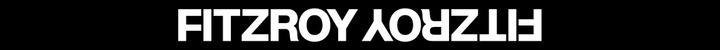 Branding for Fitzroy Fitzroy