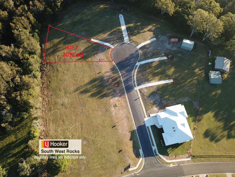 Lot 7/82 Riverview Place, South West Rocks NSW 2431, Image 0