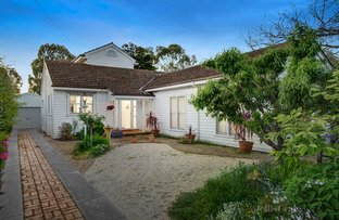 Picture of 43 Roslyn Street, Burwood VIC 3125