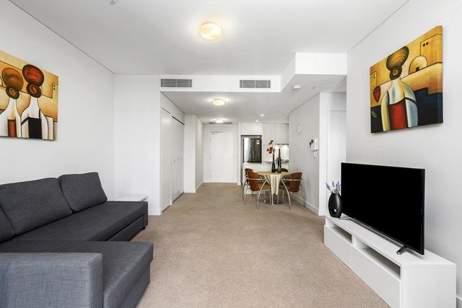 Picture of 1303/438 Victoria Avenue, CHATSWOOD NSW 2067