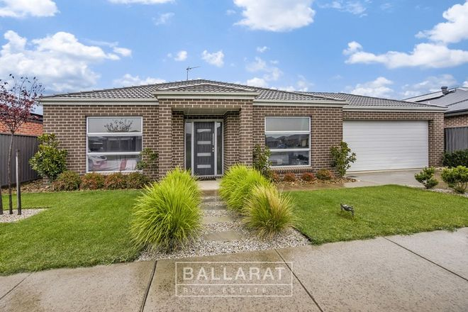 Picture of 75 Ascot Gardens Drive, DELACOMBE VIC 3356