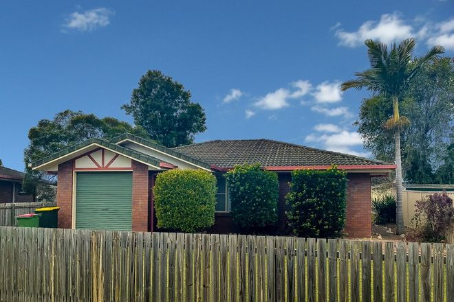 Picture of 3/17 Streeton Court, MORAYFIELD QLD 4506