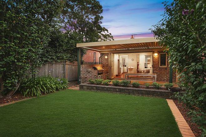 Picture of 33 Walker Avenue, HABERFIELD NSW 2045