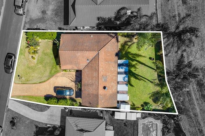 Picture of 11 Terrigal Place, WOODBINE NSW 2560