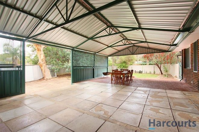 Picture of 8 Netley Place, ARMADALE WA 6112