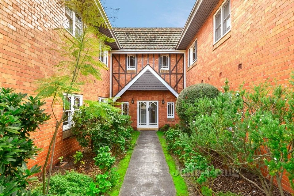 8/161 Victoria Road, Hawthorn East VIC 3123, Image 0