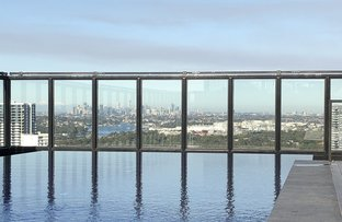 Picture of 2403/46 Savona Drive, Wentworth Point NSW 2127