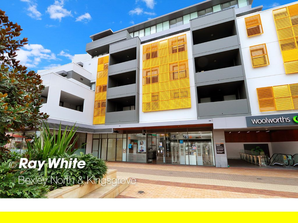112/11D Mashman Avenue, Kingsgrove NSW 2208, Image 0